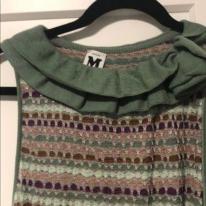 Authentic M Missoni Dress!!